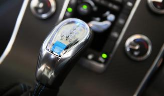 Volvo V60 Polestar|ボルボ V60 ポールスター 39
