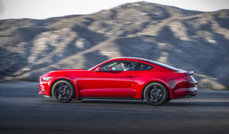 Ford Mustang |フォード マスタング 03