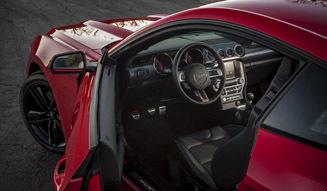 Ford Mustang |フォード マスタング 04