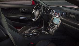 Ford Mustang |フォード マスタング 05