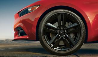 Ford Mustang |フォード マスタング 13