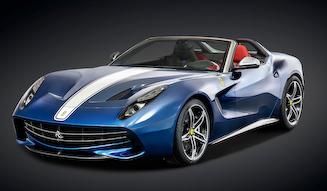 Ferrari F60 America|フェラーリ F60 アメリカ 22