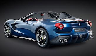 Ferrari F60 America|フェラーリ F60 アメリカ 23
