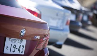 生誕50周年をむかえたBMW Club Japan|BMW 09