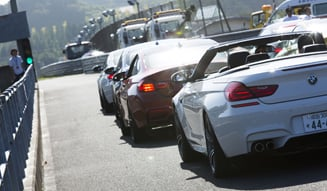 生誕50周年をむかえたBMW Club Japan|BMW 60