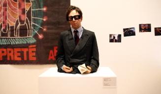 ART 『ミシェル・ゴンドリーの世界一周』展 05