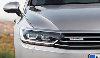 Volkswagen Passat 2.0TDI 4Motion|フォルクスワーゲン パサート 2.0TDI 4モーション