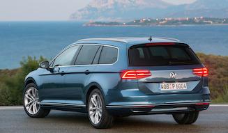 Volkswagen Passat Variant|フォルクスワーゲン パサート ヴァリアント