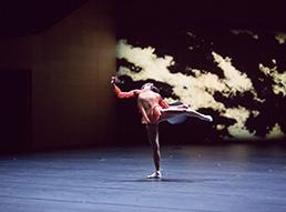 バンジャマン・ミルピエ L.A. Dance Project」 03