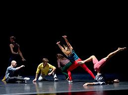 バンジャマン・ミルピエ L.A. Dance Project」 05