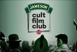 EVENT|「JAMESON CULT FILM CLUB」 02