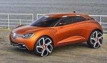 Renault Capture ルノー キャプチャー