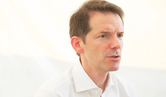 Christophe DUPONT クリストフ・デュポン氏
