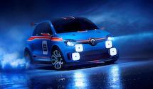 Renault Twin'RUN ルノー トゥインラン