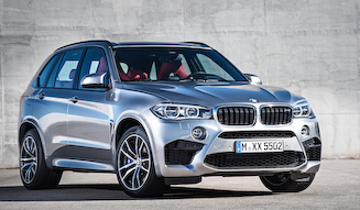 BMW X5 M|ビー・エム・ダブリュー X5 M