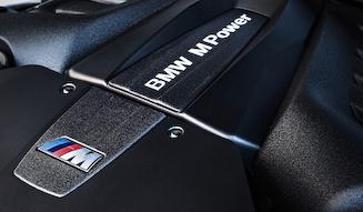 BMW X5 M & X6 M|ビー・エム・ダブリュー X5 M & X6 M