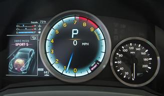 Lexus RC F|レクサス RC F 39