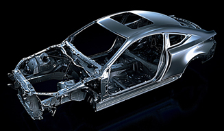 Lexus RC F|レクサス RC F  100