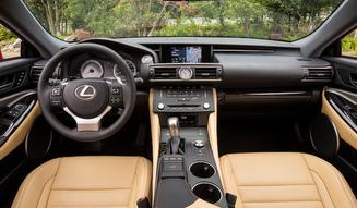 Lexus RC350|レクサス RC350 95