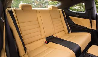 Lexus RC350|レクサス RC350 98