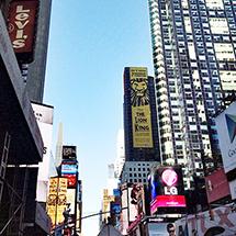 戸田恵子|秋のニューヨーク 15