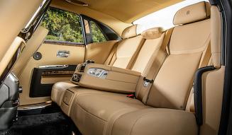 Rolls-Royce Ghost Series II ロールス・ロイス ゴースト シリーズ2