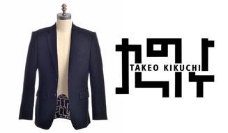 TAKEO KIKUCHI|TOMOYASU HOTEI 03