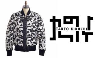 TAKEO KIKUCHI|TOMOYASU HOTEI 06
