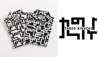 TAKEO KIKUCHI|TOMOYASU HOTEI 07