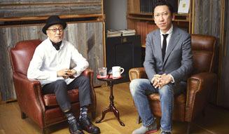 TAKEO KIKUCHI|TOMOYASU HOTEI 10
