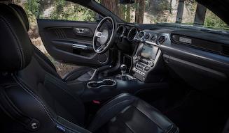 Ford Mustang|フォード マスタング