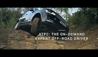 All Terrain Progress Control system (ATPC)|オールテレイン・プログレス・コントロール・システム(ATPC)