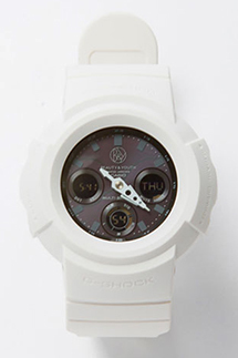 BEAUTY&YOUTH|G-SHOCK 04