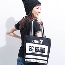 戸田恵子|BGブランド 09