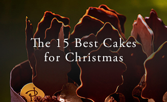 The 15 Best Cakes for Christmas
