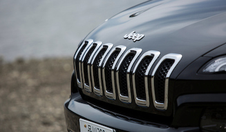 Jeep Cherokee|ジープ チェロキー 43