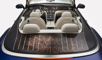 Bentley Grand Covertible|ベントレー グランド コンバーチブル 03