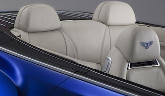 Bentley Grand Covertible|ベントレー グランド コンバーチブル 28