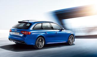 Audi RS 4 Avant Nogaro selection│アウディ RS 4 アバント ノガロ セレクション 02