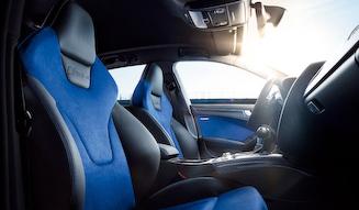 Audi RS 4 Avant Nogaro selection│アウディ RS 4 アバント ノガロ セレクション 04