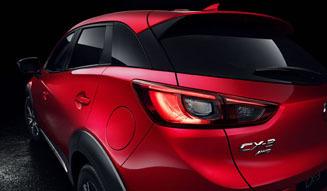 Mazda CX-3|マツダ CX-30