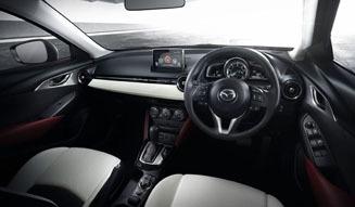 Mazda CX-3|マツダ CX-3 31