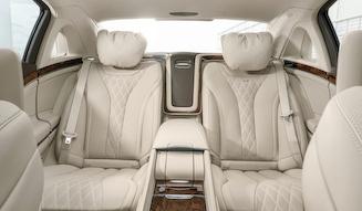 Mercedes-Maybach S Class|メルセデス・マイバッハ Sクラス 049