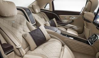 Mercedes-Maybach S Class|メルセデス・マイバッハ Sクラス 070