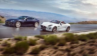 Jaguar F-Type R AWD|ジャガー Fタイプ R AWD