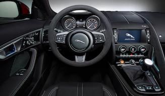 Jaguar F-Type S|ジャガー Fタイプ S