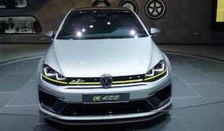 Volkswagen Golf R400|フォルクスワーゲン ゴルフ R400 02
