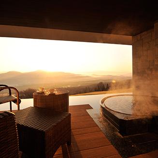 スキーを優雅に楽しみたいなら:赤倉観光ホテル