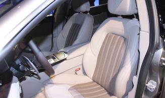 Maserati Quattroporte Ermenegildo Zegna Limited Edition|マセラティ クアトロポルテ エルメネジルド ゼニア リミテッド エディション 021