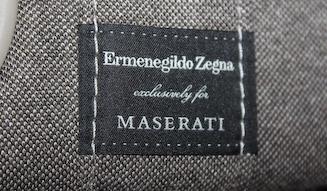 Maserati Quattroporte Ermenegildo Zegna Limited Edition|マセラティ クアトロポルテ エルメネジルド ゼニア リミテッド エディション 023